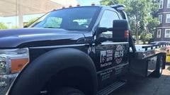Towing Service Malden, MA